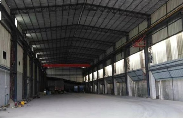 银川彩钢厂