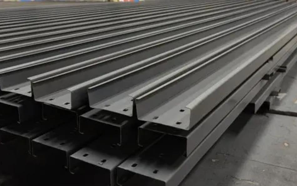C型钢应用于抗震支架有哪些优点与特点?