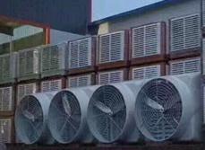 浅析猪舍养殖风机中关于风机水帘在通风阶段的关键