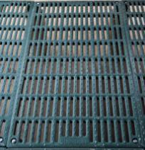 四川养猪设备—复合材料漏粪板