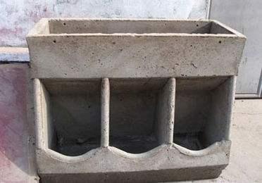 四川水泥漏粪板