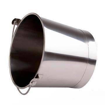 四川自动料槽讲解为什么不锈钢不易生锈?