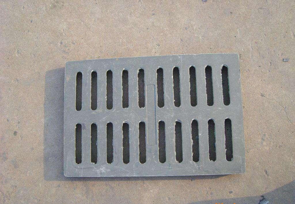 在安装排水沟盖板的时候需要注意哪些问题