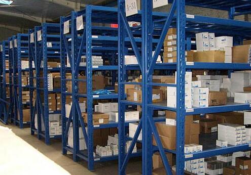電商商務貨架有什麽優勢,成都貨架廠家給我們具體的詳解?