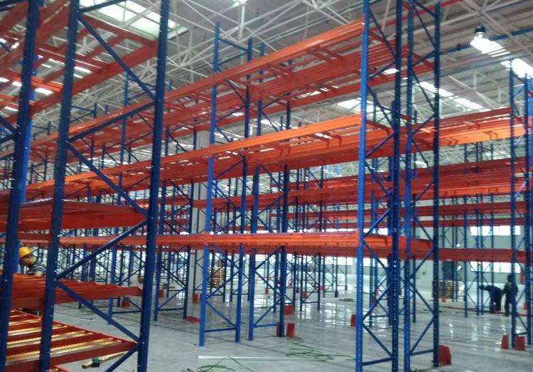 成都重型货架仓库