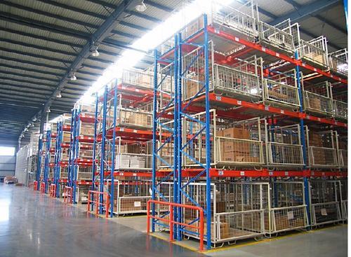 工厂用重型货架,各种具体类型你都选对了吗?