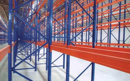 成都阁楼货架的4点优势及安装方法