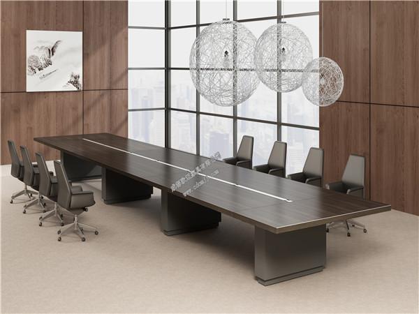 四川办公板式会议桌厂家