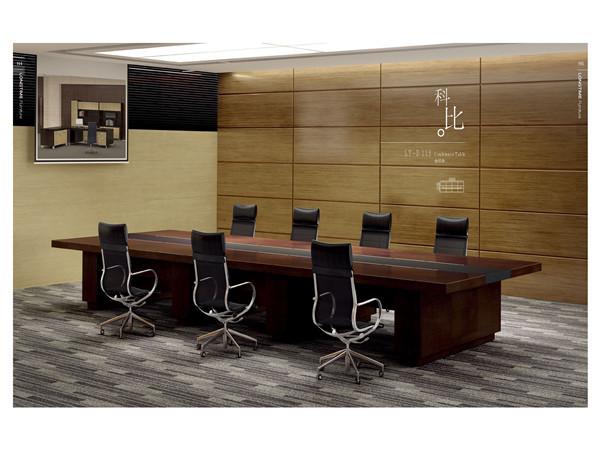 成都传统定制油漆会议桌