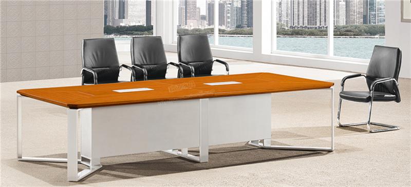 成都办公家具-油漆会议桌