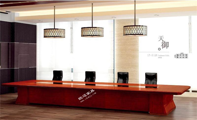 四川油漆会议桌