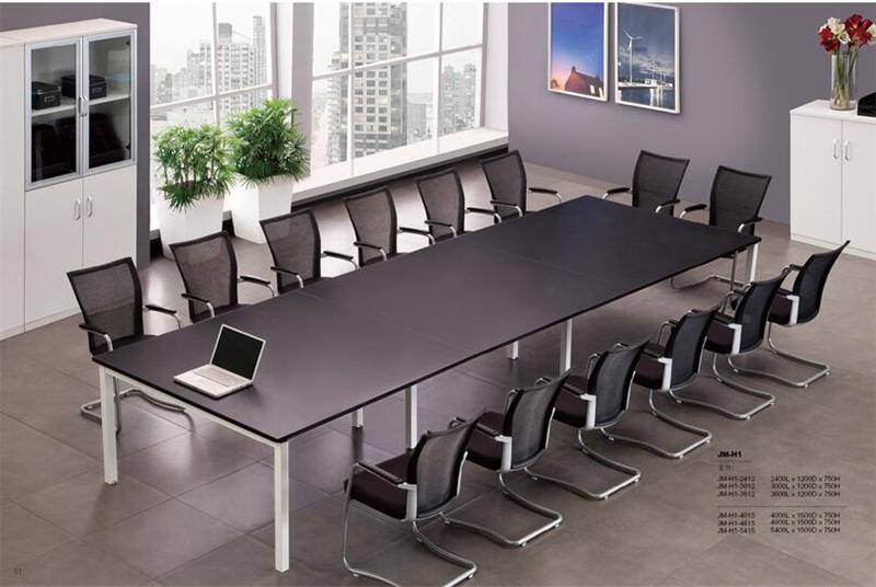 成都办公板式会议桌工厂