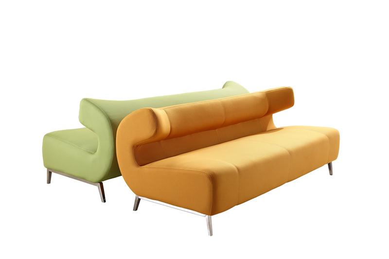 现代休闲沙发定制工厂