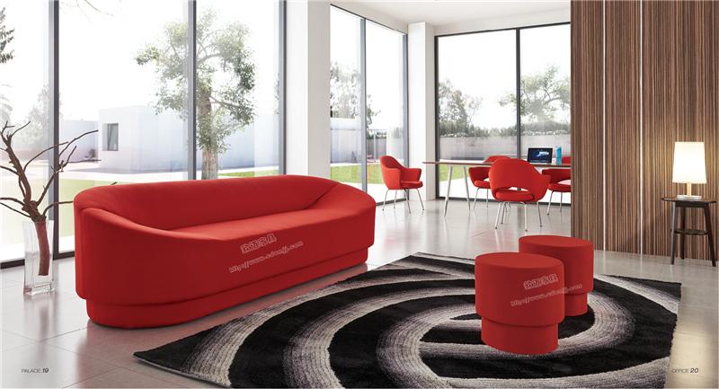 四川现代休闲异形沙发