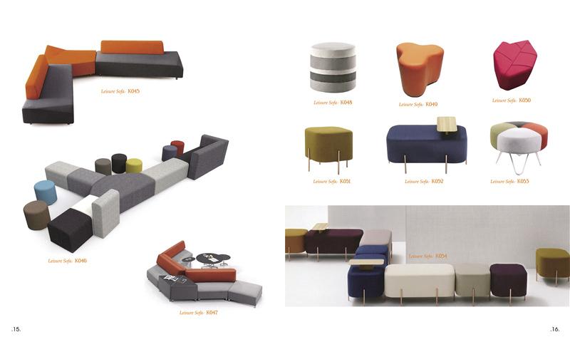 成都现代定制休闲沙发