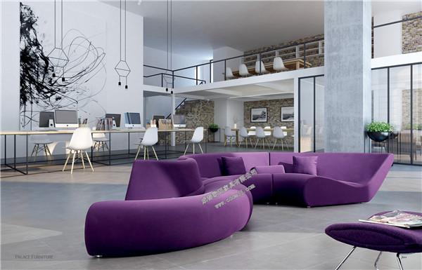休闲沙发系列