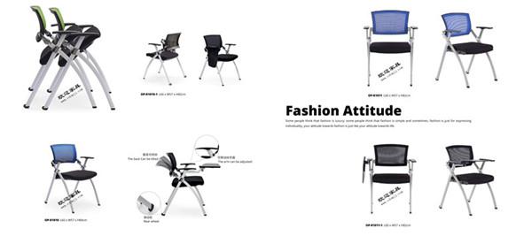 折叠椅塑料椅2-OB