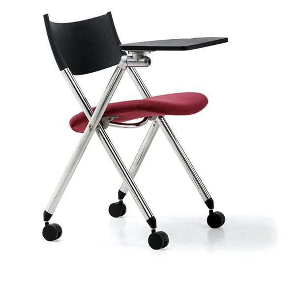 折叠椅塑料椅3 CH390