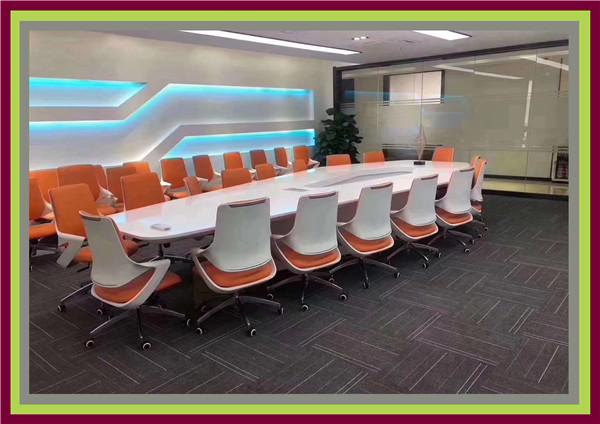 成都办公家具----会议桌