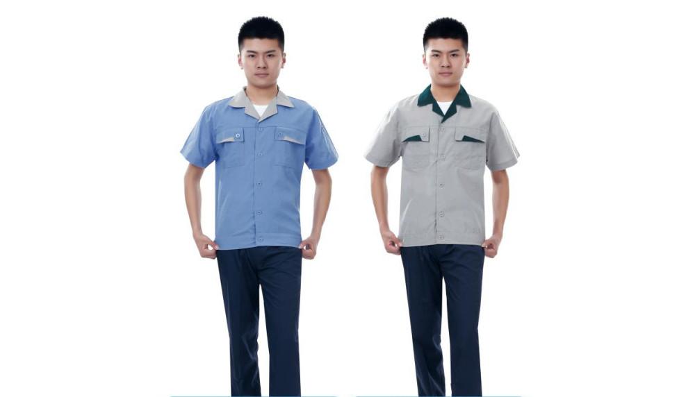 工作服設計中不容忽視的注意要點,設計師需要了解一下