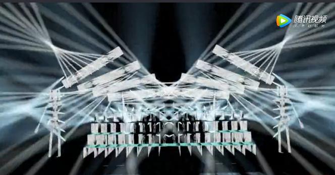 晚会舞台灯光解析