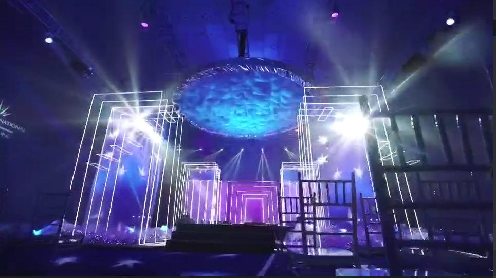 舞台灯光音响检测知识