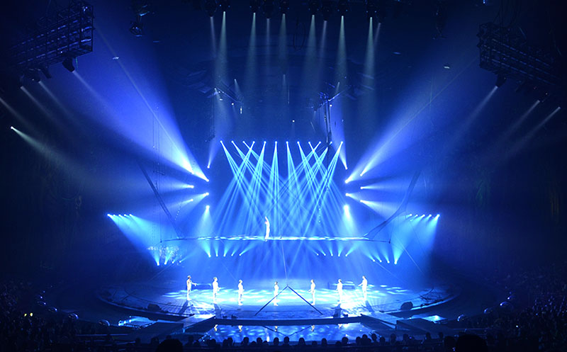 原来舞台也是需要设计的,小编带大家了解舞台的设计方案