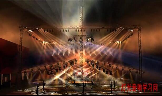 想了解舞台灯光系统的工艺设计要求?北京灯光培训公司的小编来分享啦