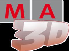 MA3D软件中文离线编程视频教程珍珠老虎MA2离线编程视频教程
