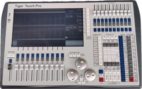 触摸老虎Tiger Touch灯光控台送全套老虎控台视频教程和技术服务