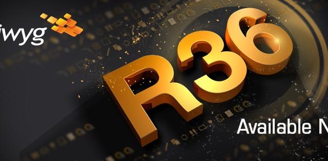 WYSIWYG R36中文汉化加密狗版本