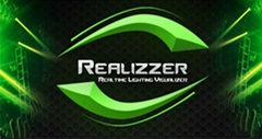 Realizzer 3D 舞台灯光效果编辑软件(送中文教程)