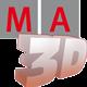 MA3D软件中文说明书培训教材离线编程