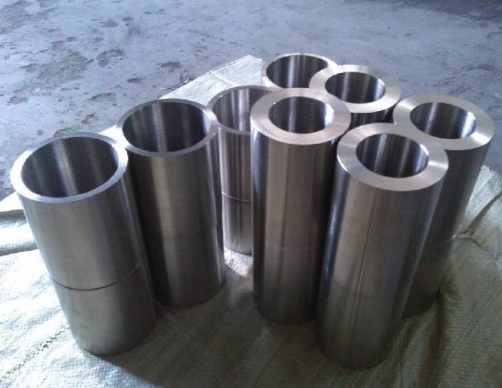 寶雞騰鑫鈦業為大家分享鈦材料的特性與特殊功能