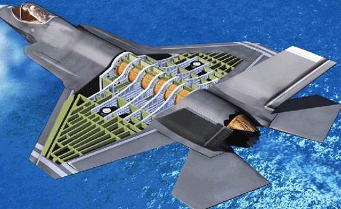 钛合金材料在航空工业中应用有哪些?