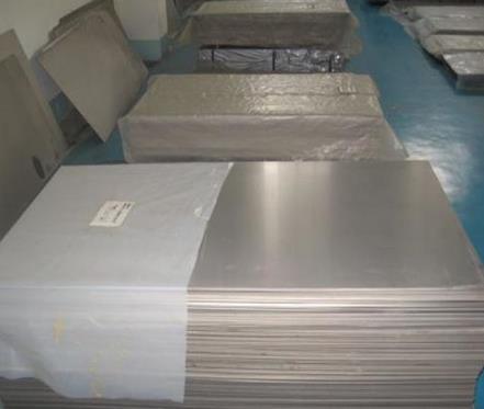 影响钛板及钛材焊接性能的主要因素有哪些?