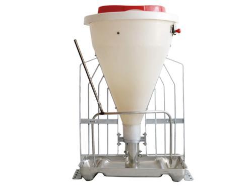 请问四川干湿料槽的基本功能有哪些呢?