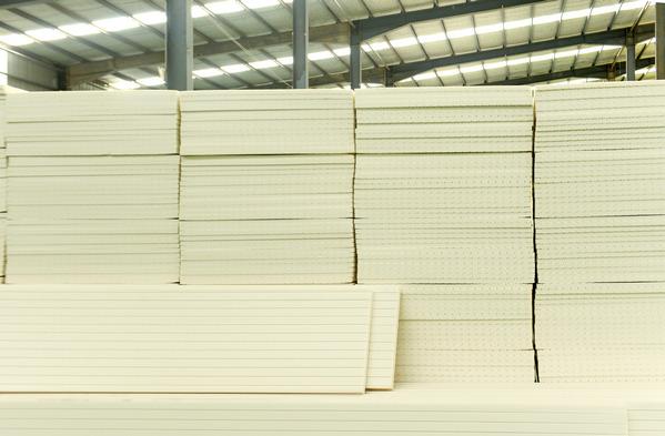 挤塑板可以用在哪些地方?具有什么样的技术优势呢?