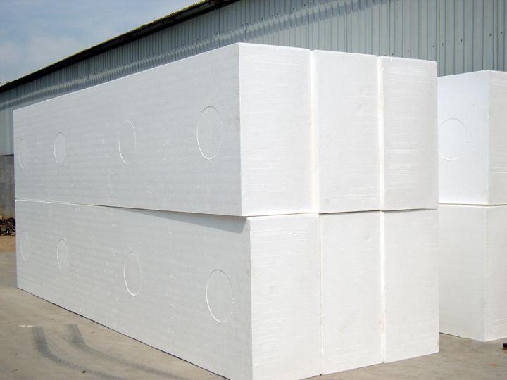 做好这几项操作步骤,生产出来的挤塑板质量高且性能好