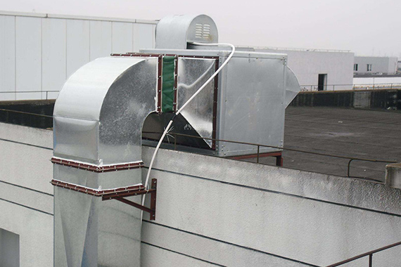 关于成都通风设备,亲们了解过安装方法吗?