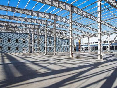 你知道吗?钢结构工程对于材料的要求是非常严格的