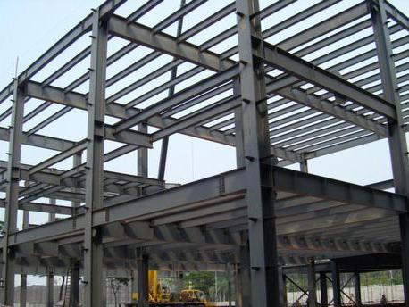 中辉绿建告诉你这些钢结构工程加固技术一定要记牢