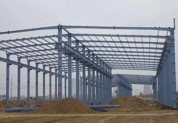 想要成都钢结构工程的质量提高,这些问题需要注意