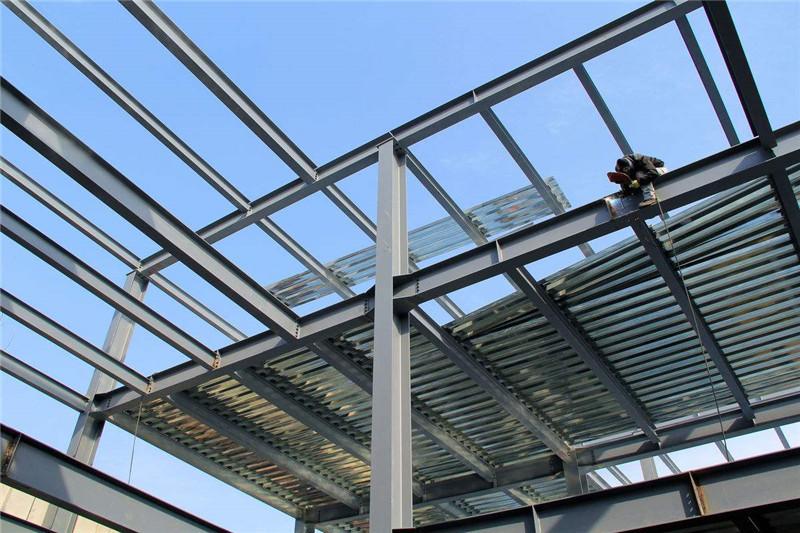 成都钢结构工程施工注意事项