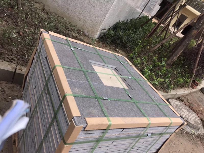 陕西陶瓷透水砖厂家