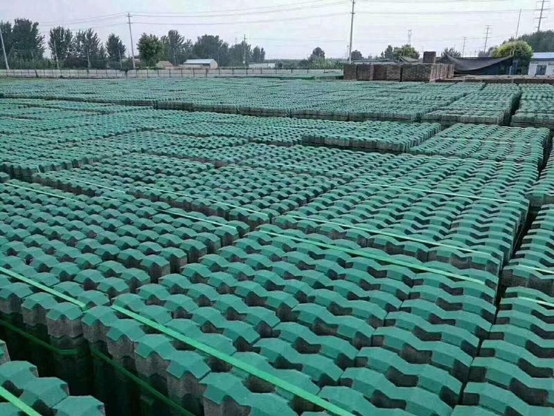 陕西植草砖价格