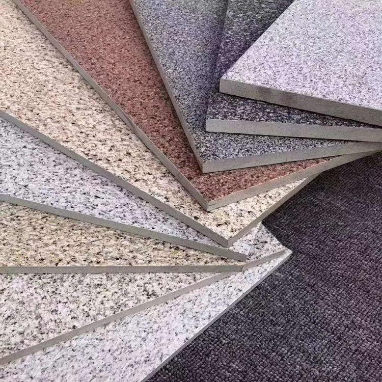 陶瓷PC砖 生态地铺石
