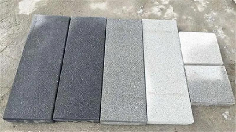 如何检测仿石PC砖质量好坏?