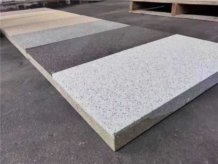 陶瓷仿石透水砖定制