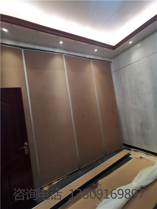汉中家世界装饰公司悬吊移动屏风